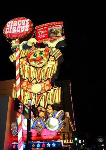 slots casino reno circus
