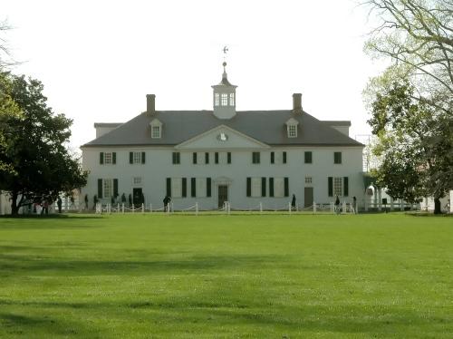 George Washington Birthplace National Monument Virginia