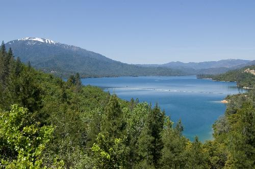 Whiskeytown national recreation area offers watersports for Shasta motors redding california