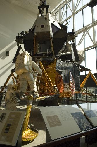 National Air and Space Museum - Washington, D.C ...