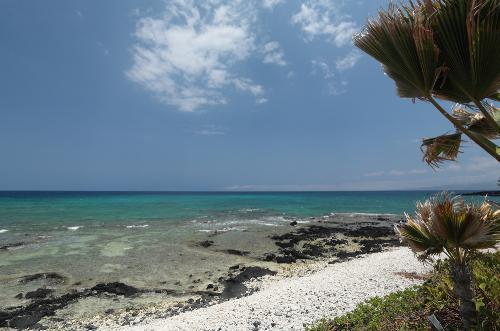 Makalawena Pu U Ali I Bay Kailua Kona Big Island Hawaii Hidden White Sand Beach On The Kona Coast