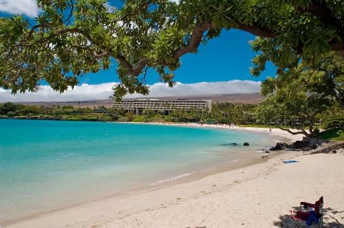 The Mauna Kea Beach Hotel Was Elished In 1965 By Laurance S Rockefeller Whose Vision Included Not Only Luxury Accommodations Overlooking A World Cl