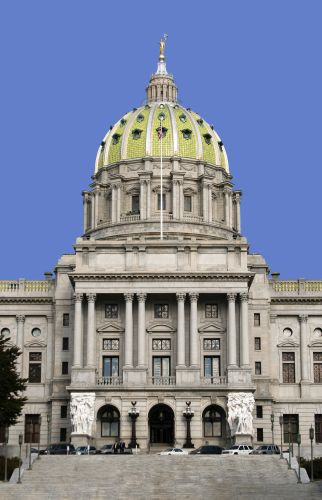 Pennsylvania Building Codes