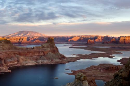 Glen Canyon Excursions | Visit Utah  |Glen Canyon Utah Attractions