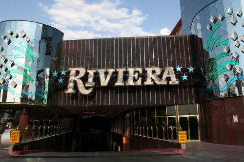 Riviera hotel and casino nv gambling a sin in christianity