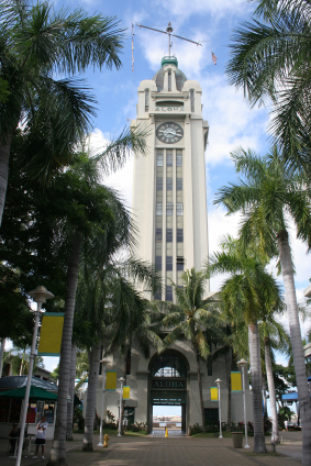 Ping Dining And Sightseeing The Aloha Tower Marketplace Has Got Them All With 75 S Restaurants Plus Panoramic Views Of Honolulu