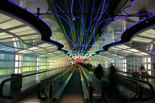 ohare international airport