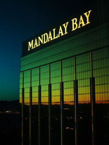 Mandalay Bay 2 Bedroom Suite: The Hotel At Mandalay Bay, Las Vegas