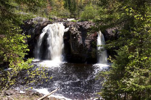 pattison state park
