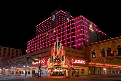 casinos in reno nevada