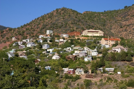 Goldfield, AZ | The mining ghost-town of Goldfield ... |Arizona Mining Towns