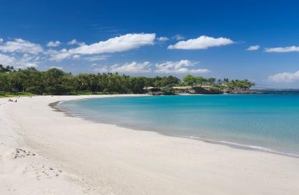 Kaunaoa Aka Mauna Kea Hawaii Can Only Be Accessed Through The Beach Hotel Located At 62 Kaunoa Drive Off Of Highway 19 On Northern Kohala