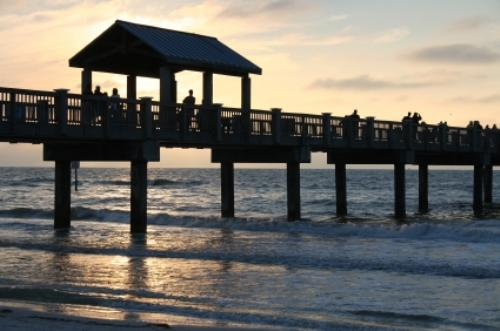 Pier 60 at clearwater beach is an ideal fishing spot and for Pier 60 fishing
