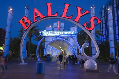Balleys casino in las vegas niagara casino in niagara falls ny