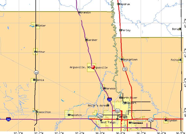 Argusville North Dakota ND 58005 Profile Population Maps Real Estate Averages Homes Statistics Relocation Travel Jobs Hospitals Schools