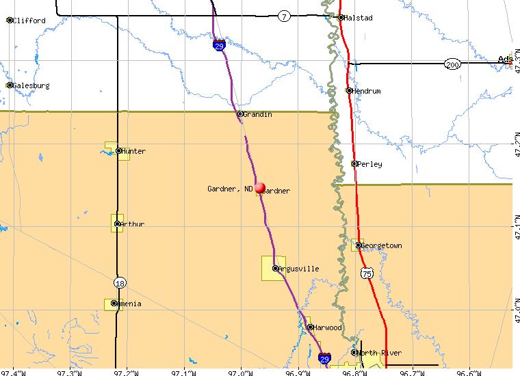 Gardner North Dakota ND 58036 Profile Population Maps Real Estate Averages Homes Statistics Relocation Travel Jobs Hospitals Schools Crime