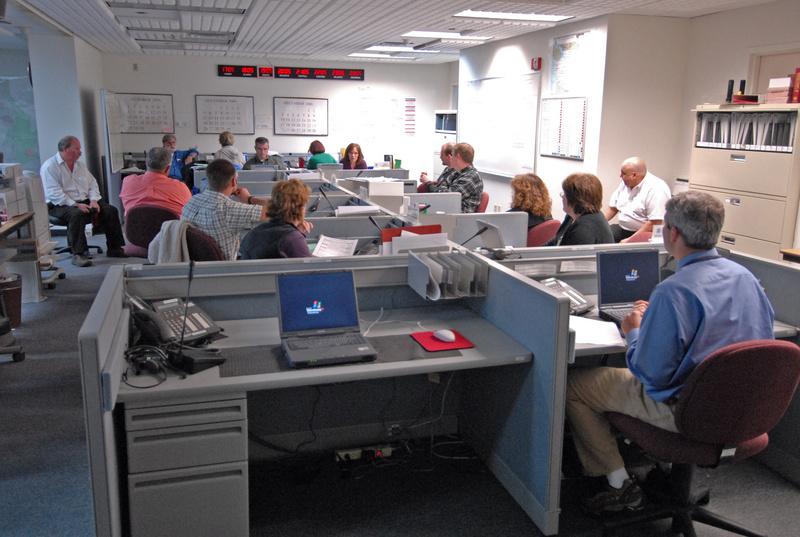 Bothell: Operations, Flooding - FEMA Region 10 Headquarters ...