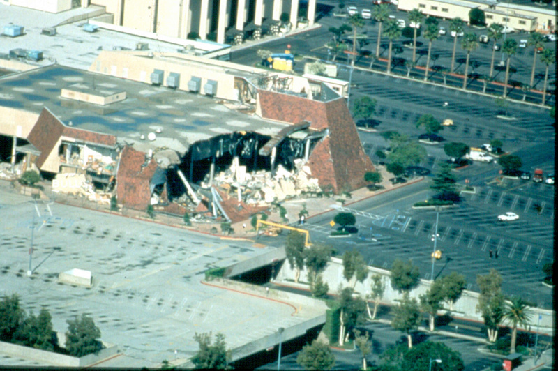 ... own words: Readers recall the 1994 Northridge earthquake - VC-Star