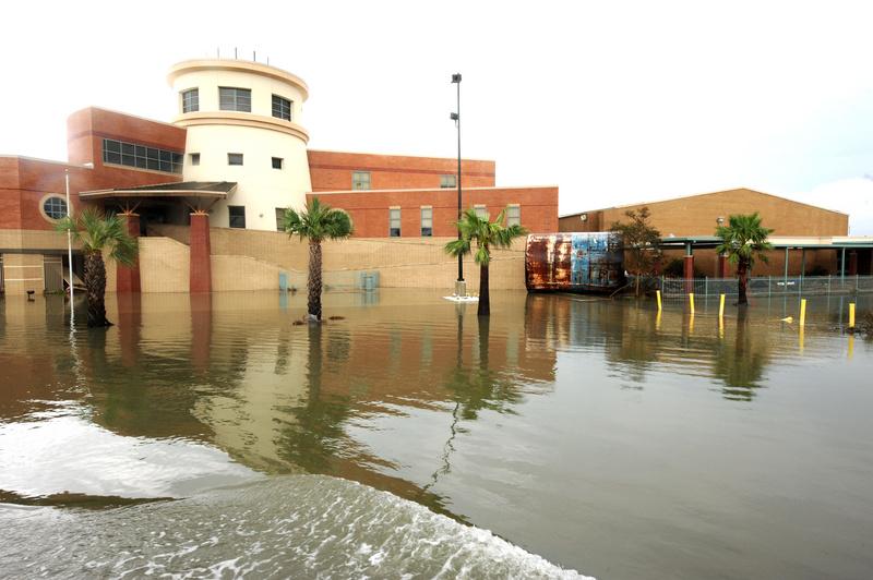 Sabine Pass: Texas Hurricane Ike (DR-1791) - Recovery ...
