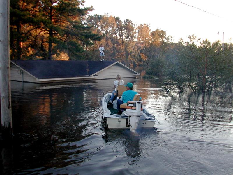 North Carolina Natural Disasters