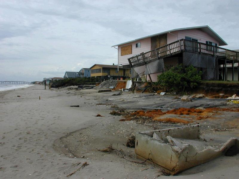 West Beach Dr Oak Island Nc