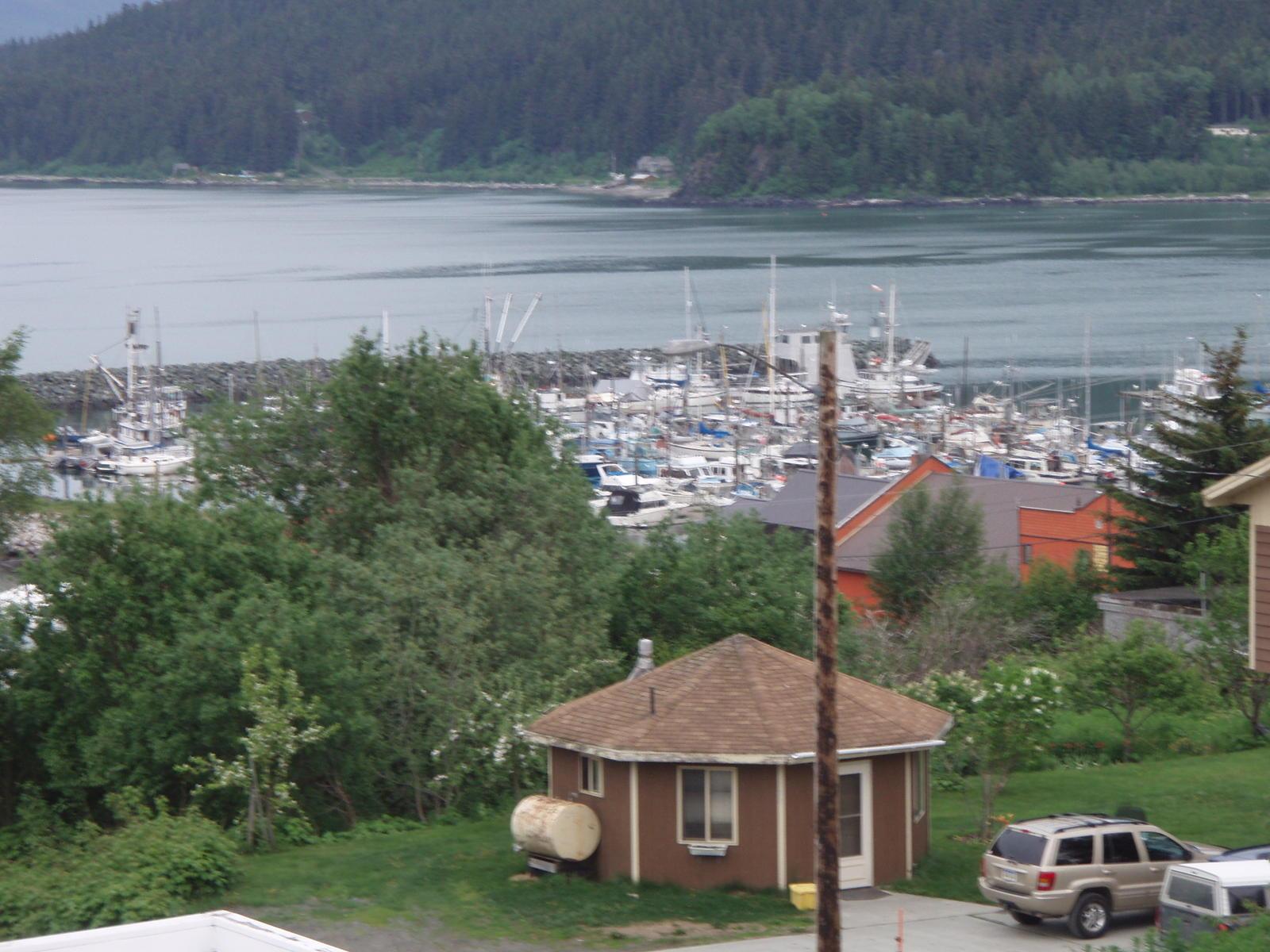 Alaska haines county -  Haines Alaska Haines Small Boat Harbor Jpg