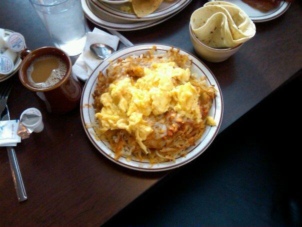 Abq Breakfast Restaurants