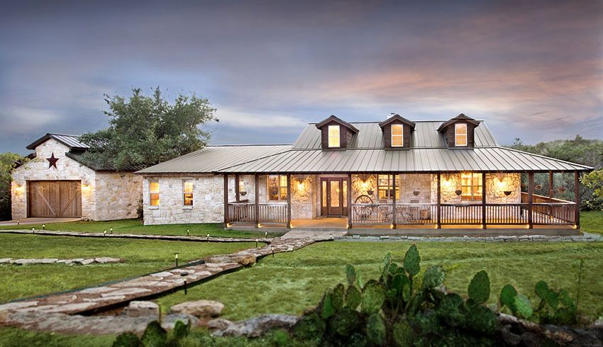 What is your favorite type of house houses bungalow for Ranch style architecture