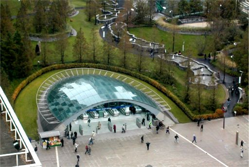 Amazing Subway Station Architecture Architecture Forum