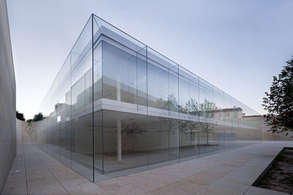 Minimalism house architects build Architecture Forum