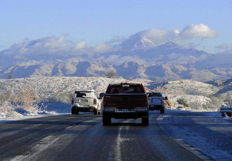 Nogales, Arizona - Sonora postcards | Flickr