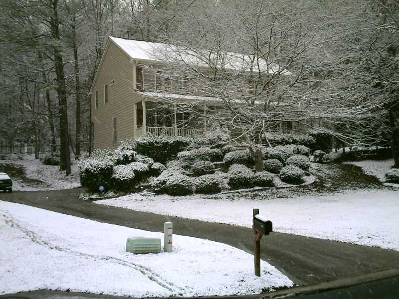 Dec 25, 2010 · Atlanta's first white Christmas in 128 years will lead to .