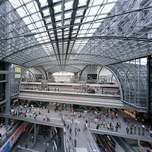 Kensington Station Apartments: Cool Buildings You Wish Atlanta Had