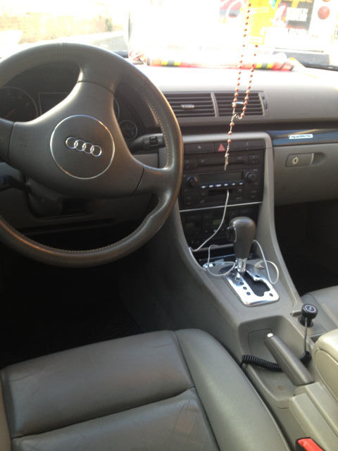 Audi A For Sale With Some Problems Is It Worth Fixing - 2003 audi a4