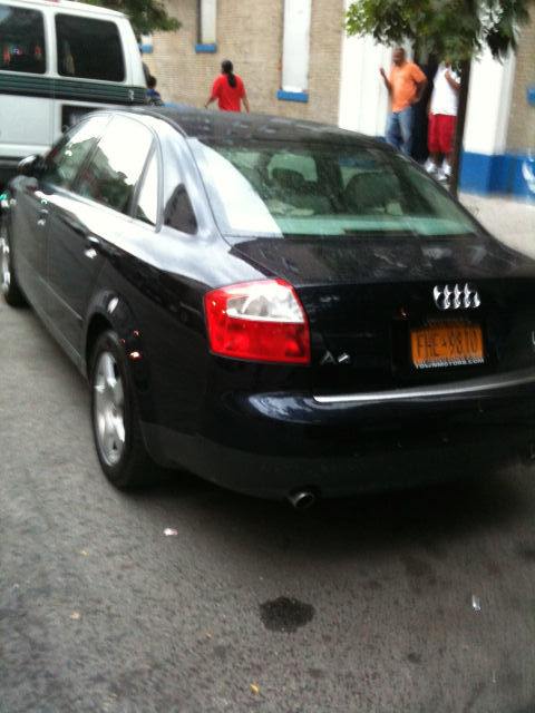 2003 audi a4 for sale with some problems, is it worth fixing