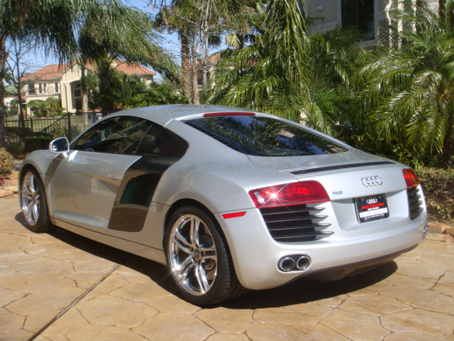 Audi R Is Home F Germany Sports Car Car Forums - Audi home