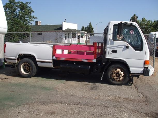 New Small Diesel Truck Taj Mahauler Autos Post