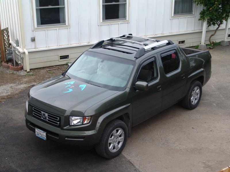 Show Us Your Truck/Car/Van, etc... (sedan, SUV, Audi) - Automotive ...