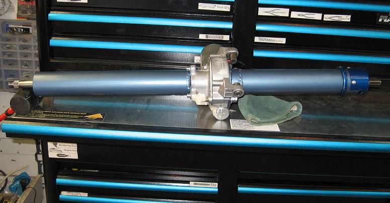Steering Electric Vs Hydraulic Complete Slr Jpg