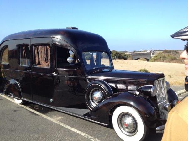 Tucson Classic Car Dealers