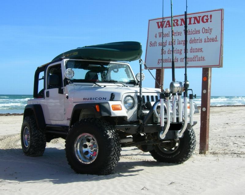 Jeep Dealers Near Me >> Getting your Jeep Wrangler out and off road! - Automotive ...