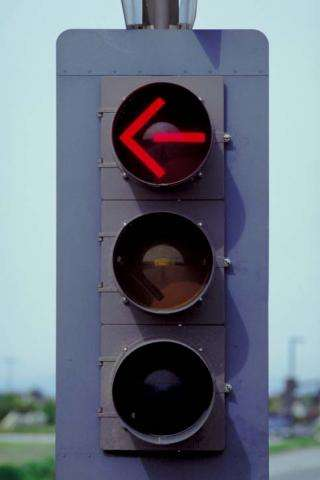 Dual Yellow Ongoing Left Turn Debate   What Is Your  Opinion? Trafficlightarrow Good Ideas