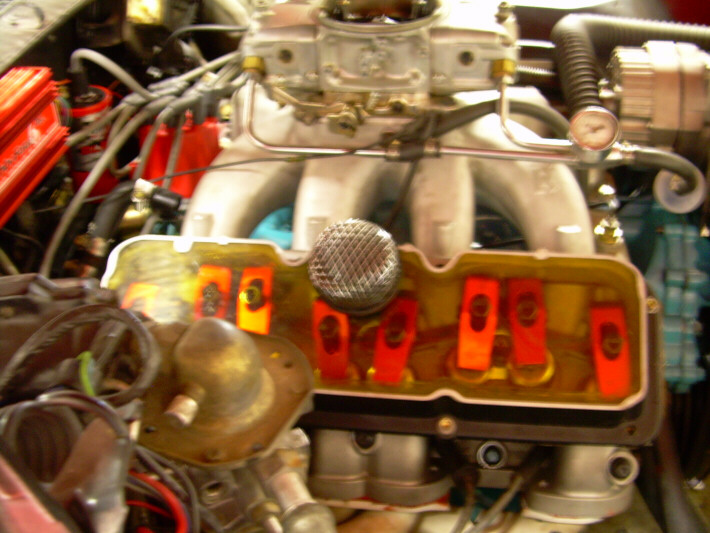 Pontiac Engine Codes >> Was the Ford 352ci V8 considered a small block or a big block? (best, engines) - Ford and ...