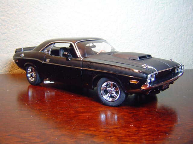 Gallery For Gt Dodge Challenger 1999