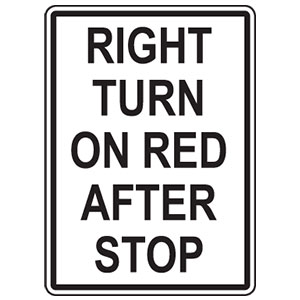 Is It Rude To Honk At People Who Won T Turn Right On Red