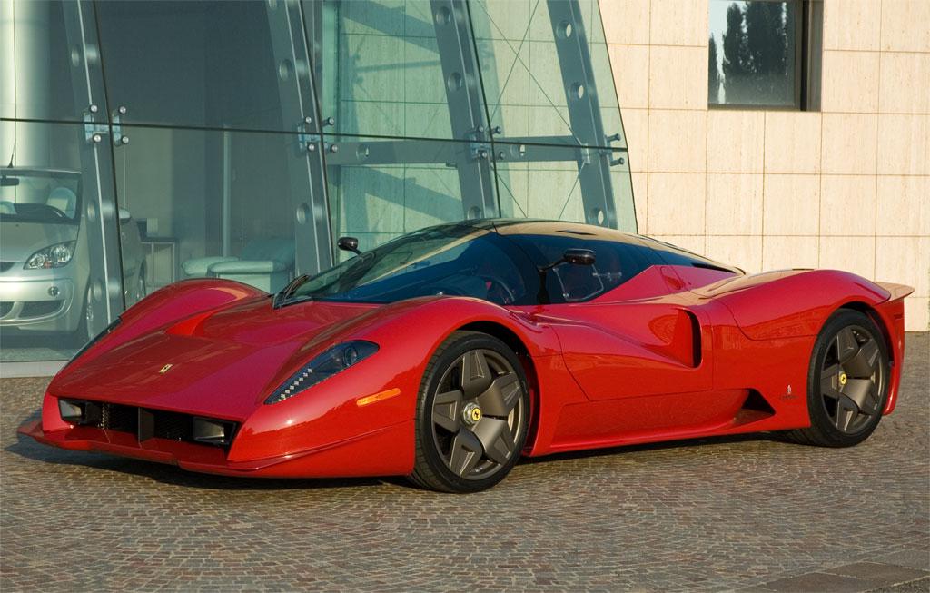 52808D1258157663 Ferrari P4 5 Ferrari10