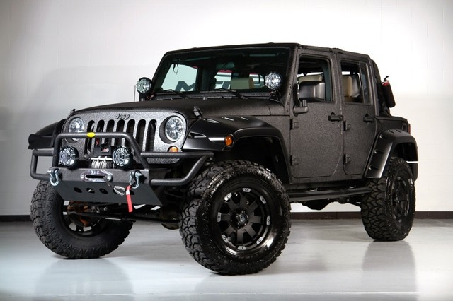 Line x jeep body - JK-Forum.com - The top destination for ...