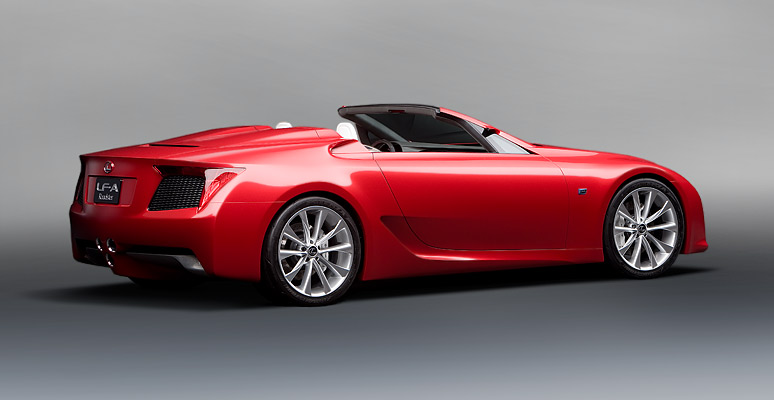 Most Outrageous Sports Car Help Me Pick Something Out