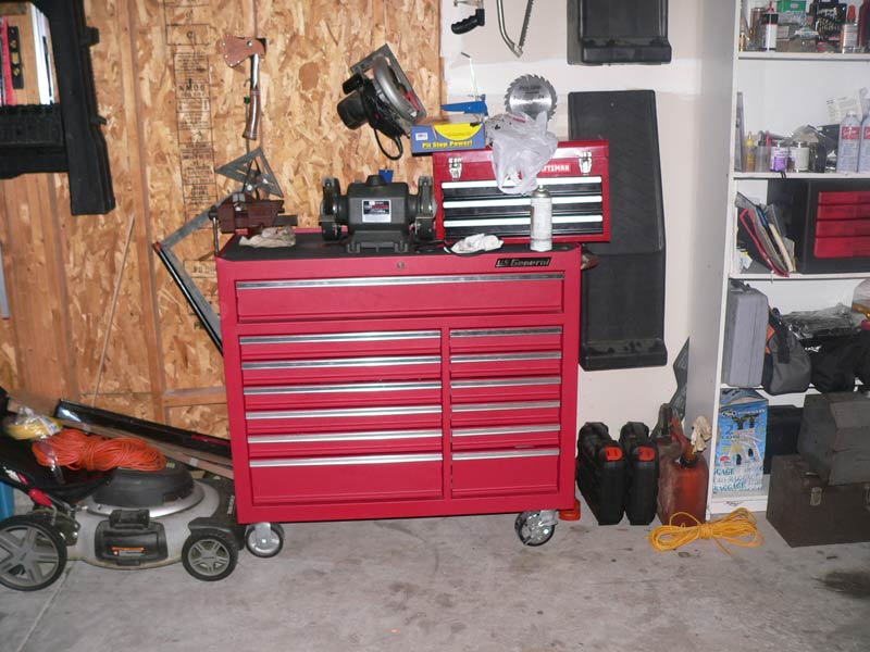 Shadetree Diy Guys Toolboxes Garage Let S See Em Best 1979