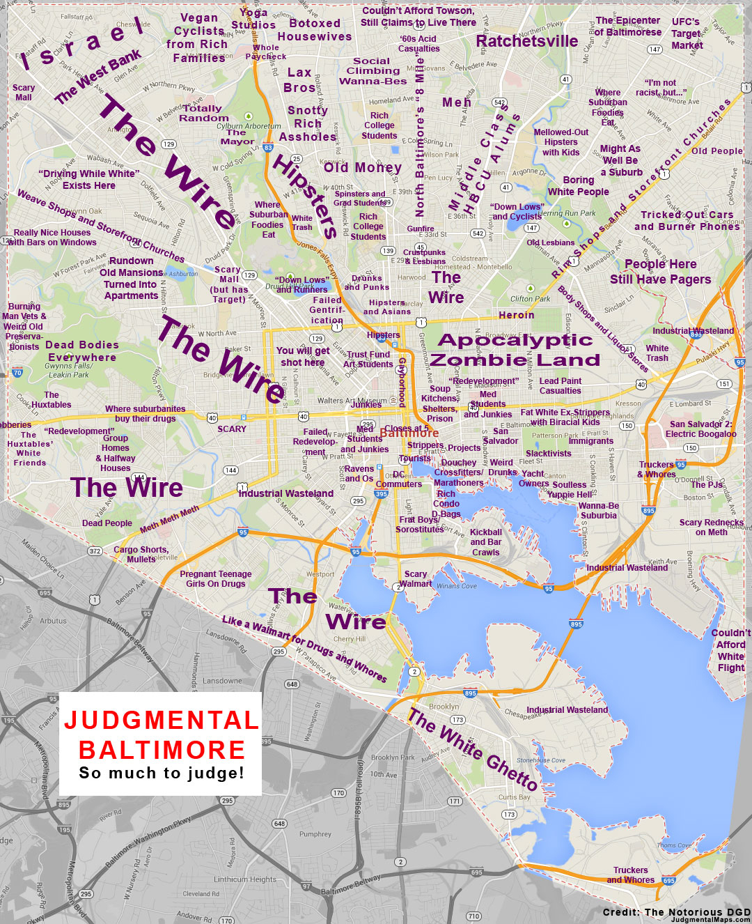 baltimore light rail map pdf